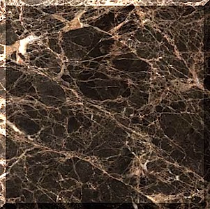 Dark Emperador (Marron Imperial) Marble Tiles Available in- 30x30x1cm, 40x40x2cm, 60x40x2cm, 60x60x2cm, 60x80x2cm. Finishes- Polished, Brushed & Honed. Other sizes and_or finishes available upon request