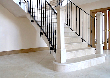 marblestairs